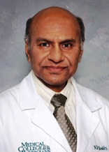 Dr. N MUNI REDDY