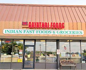 SRI GAYATHRI FOODS